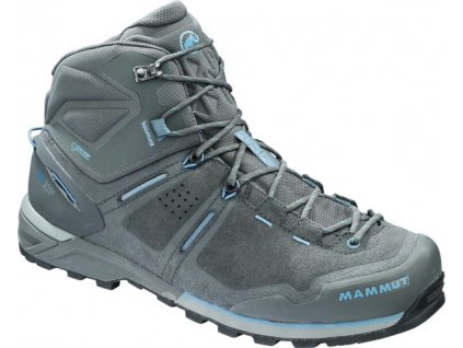 Alnasca Pro Mid GTX Men rc 3020 06030 00136 am