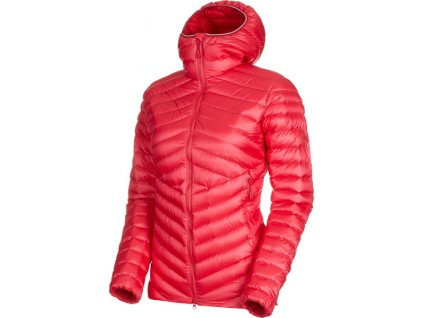 Broad Peak IN Hooded Women s Jacket mu 1013 00350 3559 am