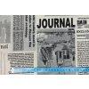 režná bavlna noviny