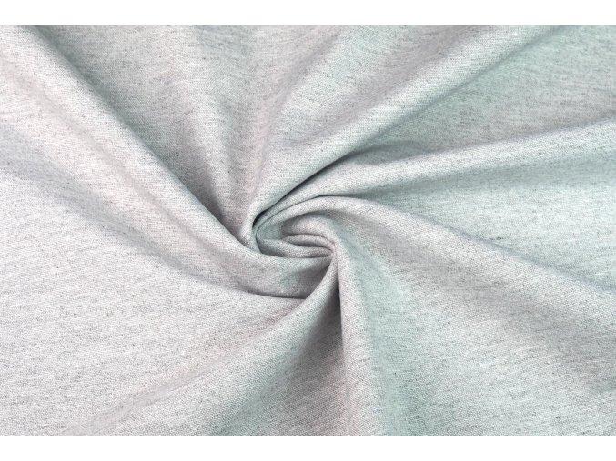 Bavlna režná světle šedá
