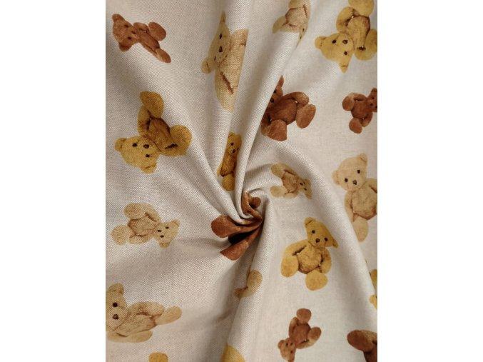 rezna bavlna plysovi medvedi1