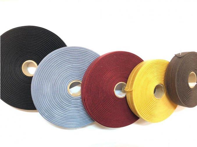 lemovaci elasticky prouzek 20 mm