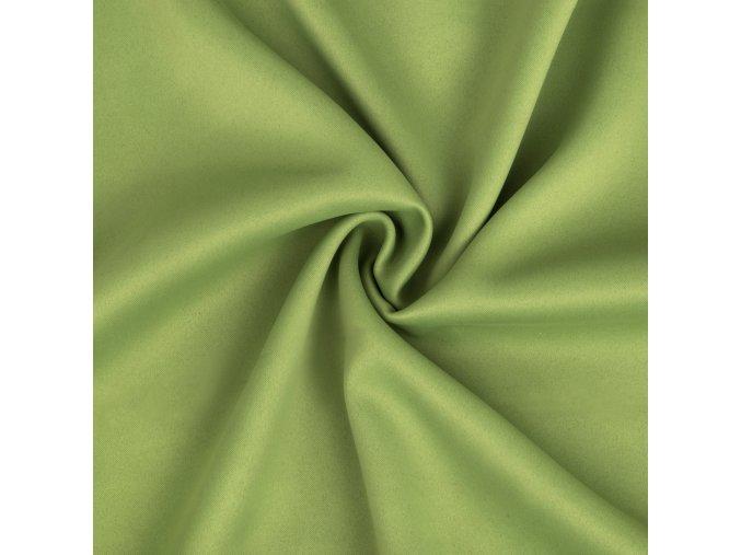 Zatemňovací látka zelená