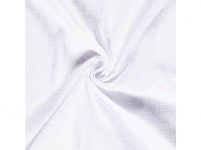 Trojitá fáčovina bílá