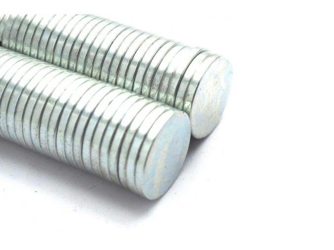 Magnetické zapínání kryté 15 mm 1