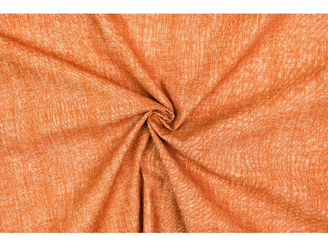 bavlnene platno rezavy melir