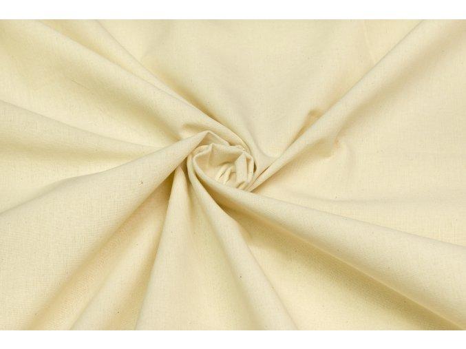 bavlnene platno prirodni 2