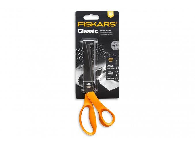 Entlovací nůžky Fiskars délka 23 cm