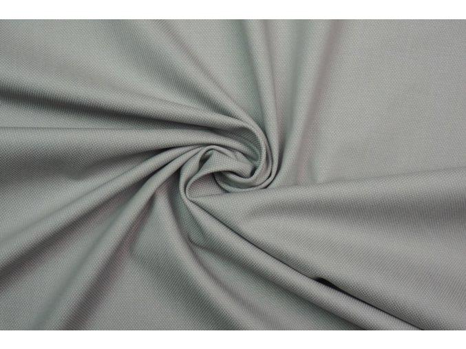 tkanina elasticka svetle seda melaz