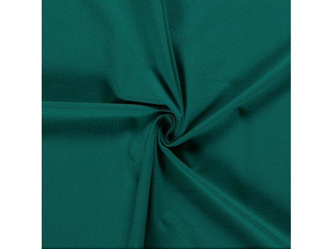 uplet elasticky bio lahvove zelena 1