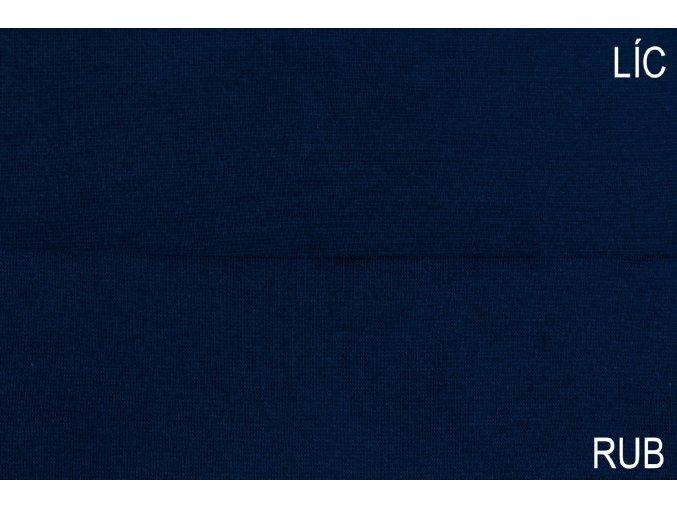 naplet modry navy