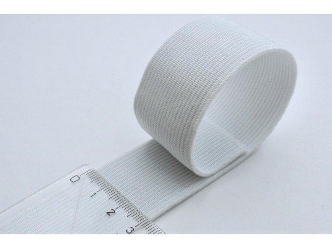 guma tkana 3 cm