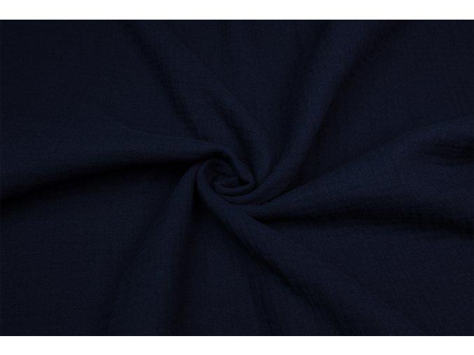 trojita facovina modra navy