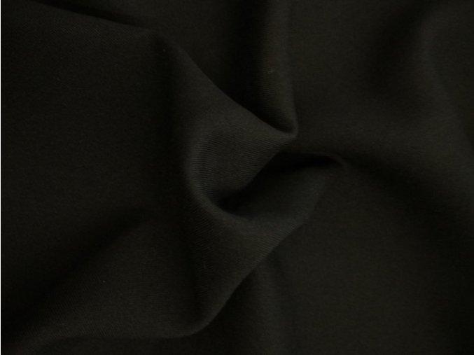 rongo černé