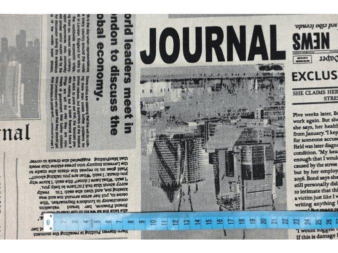 rezná bavlna noviny