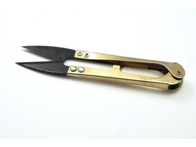 Nůžky kovové odstřihovací
