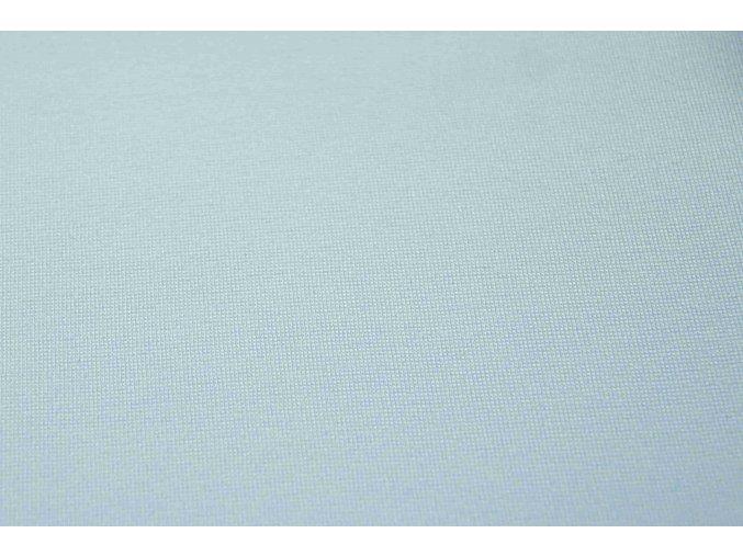 náplet blankytně modrý