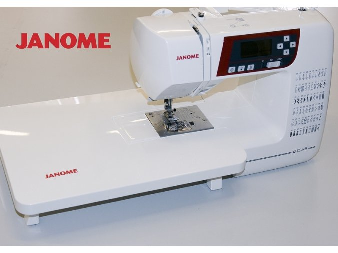 Janome 605QXL
