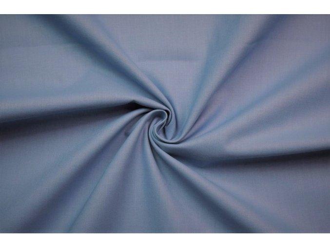 bavlnene platno modra jeans 1