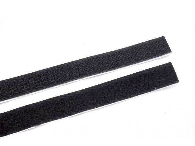 samolepici suchy zip 2cm