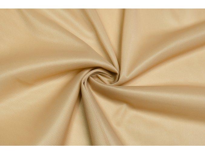 Podšívka elastická tělova