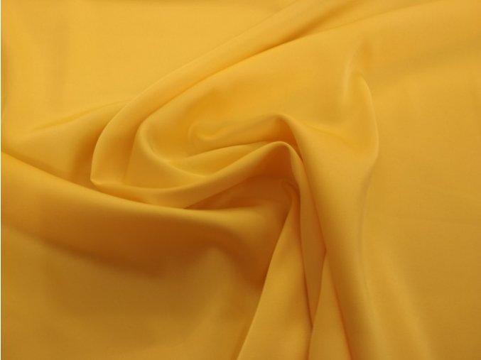 hedvabi svetle zlute 1