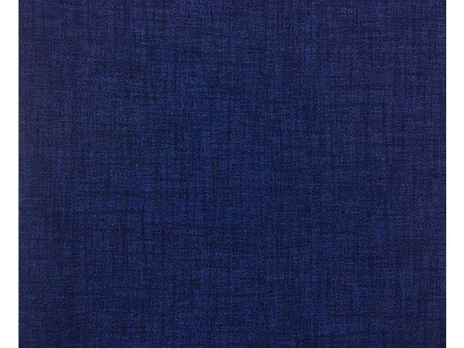 bavlna režná modré melé