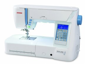janome s5 2