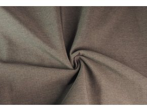 Softshell zimní žíhaný hnědý