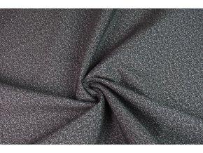 Softshell zimní černý mramor1