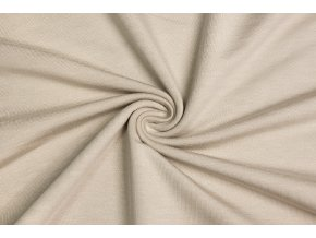 bambusova teplakovina latte 96 bambusova viskoza 4 elastan