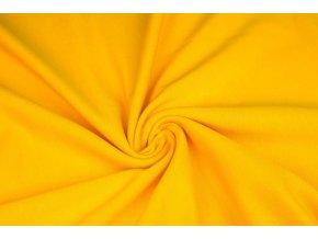 Teplákovina micromodal citrus