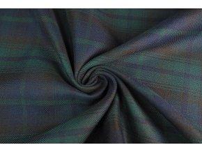 oblekovka kostka zeleno modra1