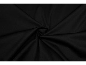 Softshell letní pružný černý