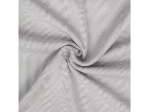Náplet bělavě šedý 1
