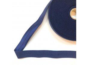 Lemovací elastický proužek 20 mm