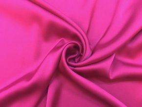 umele hedvabi silky tmavy pink2