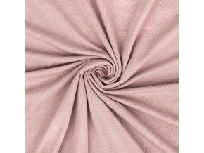 uplet jednolic bavlna modal pudrovy (3)