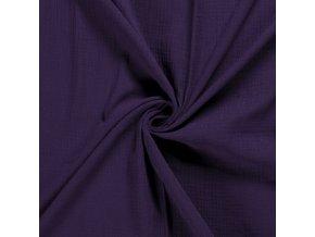 facovina temne fialova