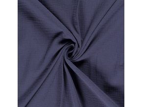 facovina ocelove modra