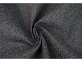 Bavlna režná černá1