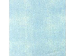 bavlneny uplet jednolic svetly jeans odreny vzhled