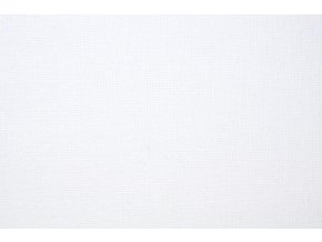 bavlna bílá.