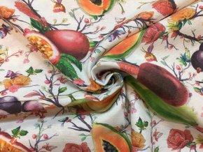 rezna bavlna exoticke ovoce4