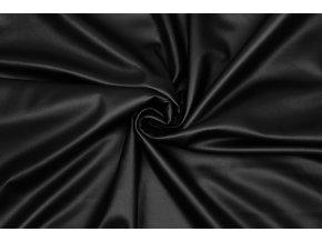 svetrovina cerne geometricke vzory na ruzovozelenem meliru
