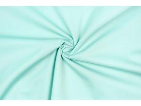 softshell zimni pruzny mint