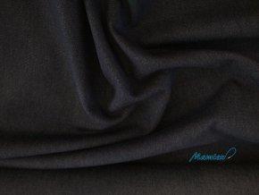 riflovina temně modrá