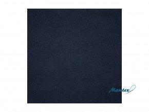 Riflovina elastická  modrá Navy
