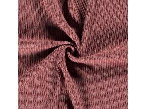 svetrovina vzhled pletena medena