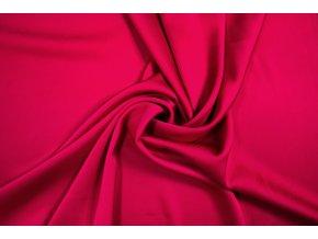 umele hedvabi silky armani ruby red